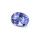 0.37 Carat VVS-Clarity Violet Blue AA Tanzanite