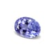 0.42 Carat VVS-Clarity Violet Blue AA Tanzanite