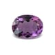 4.56-Carat VVS-Clarity Purple Africa Amethyst