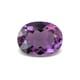 4.44-Carat VVS-Clarity Purple Africa Amethyst