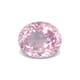 8.68-Carat SI-Clarity Pink Afghanistan Kunzite