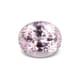 27.22-Carat VVS-Clarity Pink Afghanistan Kunzite