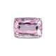10.05-Carat VVS-Clarity Pink Afghanistan Kunzite