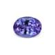 1.30-Carat VVS-Clarity Violet Blue AA Tanzanite