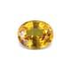 1.44-Carat VVS-Clarity Yellow Sapphire