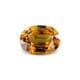 1.06-Carat VVS-Clarity Yellow Sapphire