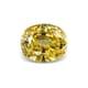 7.14-Carat VVS-Clarity Yellow Africa Zircon