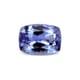 2.35-Carat VVS-Clarity Violet Blue AA Tanzanite