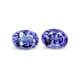 3.16-Carat VVS-Clarity Violet Blue AA Tanzanite