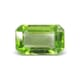 2.35-Carat VVS-Clarity Green Burma Peridot