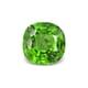 7.62-Carat Slight Inclusion-Clarity Green Burma Peridot