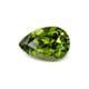 6.25-Carat VVS-Clarity Green Burma Peridot