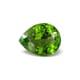 8.38-Carat VVS-Clarity Green Burma Peridot