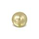 11.00 mm Golden Mergui Burma Pearl