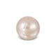 12.80 mm Pink South Sea Pearl
