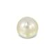 12.60 mm White South Sea Pearl