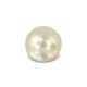 13.70 mm White South Sea Pearl