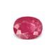 3.28 Carat SI-Clarity Red Burma Ruby