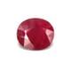 14.75-Carat SI-Clarity Red Burma Ruby