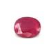 2.55 Carat SI-Clarity Red Burma Ruby