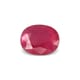 3.99-Carat SI-Clarity Red Burma Ruby