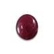 22.18-Carat Transparent-Clarity Red Burma Ruby