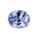 1.42-Carat VVS-Clarity Cornflower Blue Ceylon Sapphire with Normal Heat treatment No Elements Added