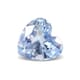 1.43-Carat VVS-Clarity Pastel Blue Ceylon Sapphire with Normal Heat treatment No Elements Added