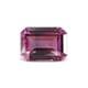 1.06-Carat VVS-Clarity Intense Purple Ceylon Sapphire with Normal Heat treatment No Elements Added