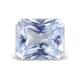 2.42-Carat VVS-Clarity Pastel Blue Ceylon Sapphire with Normal Heat treatment No Elements Added
