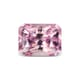 1.44-Carat VVS-Clarity Pastel Pink Ceylon Sapphire with Normal Heat treatment No Elements Added