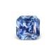 1.22-Carat VVS-Clarity Ceylon Blue Ceylon Sapphire with Normal Heat treatment No Elements Added
