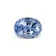 1.36-Carat VVS-Clarity Pastel Blue Ceylon Sapphire with Normal Heat treatment No Elements Added