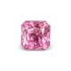 1.39-Carat VVS-Clarity Vivid Pink Ceylon Sapphire with Normal Heat treatment No Elements Added