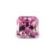 0.88-Carat VVS-Clarity Vivid Pink Ceylon Sapphire with Normal Heat treatment No Elements Added