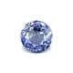 1.10-Carat VVS-Clarity Pastel Blue Ceylon Sapphire with Normal Heat treatment No Elements Added