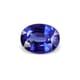 1.59 Carat VVS-Clarity Deep Blue Ceylon Sapphire