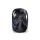 16.32-Carat Translucent-Clarity Blue Gray Burma Trapiche