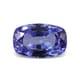 2.74-Carat VVS-Clarity Violet Blue AA Tanzanite