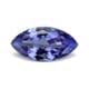 1.71-Carat VVS-Clarity Violet Blue AA+ Tanzanite