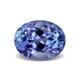 2.15-Carat VVS-Clarity Violet Blue AA Tanzanite