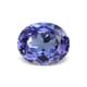 1.93-Carat VVS-Clarity Violet Blue AA Tanzanite