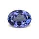 1.86-Carat VVS-Clarity Violet Blue AA Tanzanite