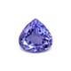 6.42-Carat VVS-Clarity Violet Blue AA Tanzanite
