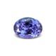 4.20-Carat VVS-Clarity Violet Blue AA Tanzanite