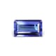 8.29-Carat VVS-Clarity Violet Blue AA Tanzanite