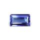 0.92-Carat VVS-Clarity Violet Blue AA Tanzanite