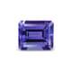 5.81-Carat VVS-Clarity Violet Blue AA Tanzanite
