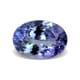 3.62-Carat VVS-Clarity Violet Blue AA Tanzanite