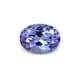 1.60-Carat VVS-Clarity Violet Blue AA Tanzanite